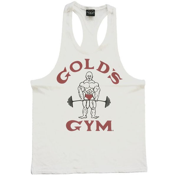 Special Pre-sales cumstom golds mens gym singlets