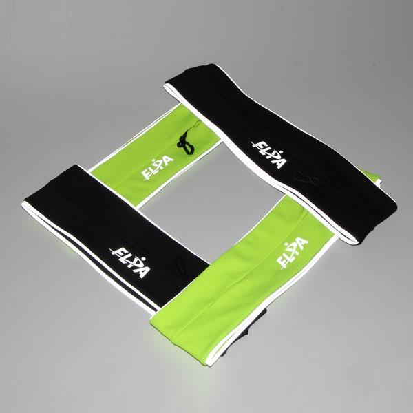 Lastest design customized reflective fitness belt