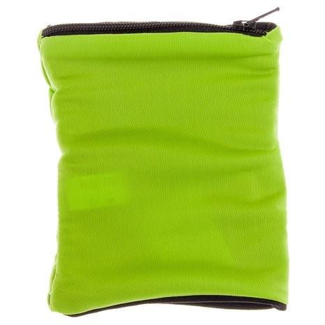 New Design Unisex Spandex Sport Wrist Wallet