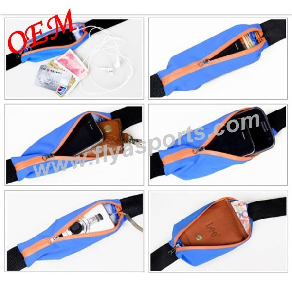 Fashional High Quality Sports Running Waist Pack