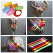 Led Wristband High Visibility Flashing Safety