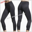 high performance wide waistband yoga leggings